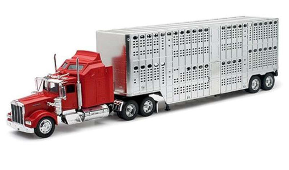 New-Ray Kenworth W900 Tractor