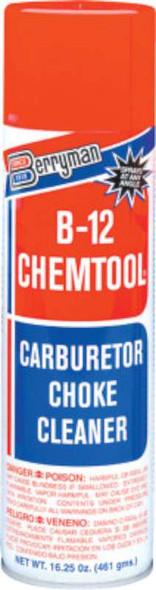 Berryman® B-12 CHEMTOOL® Carburetor/Choke Cleaners