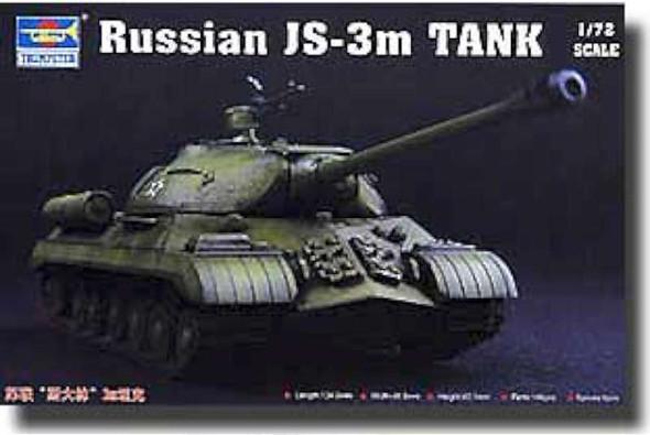 Trumpeter JS-3M Stalin Russian Tank