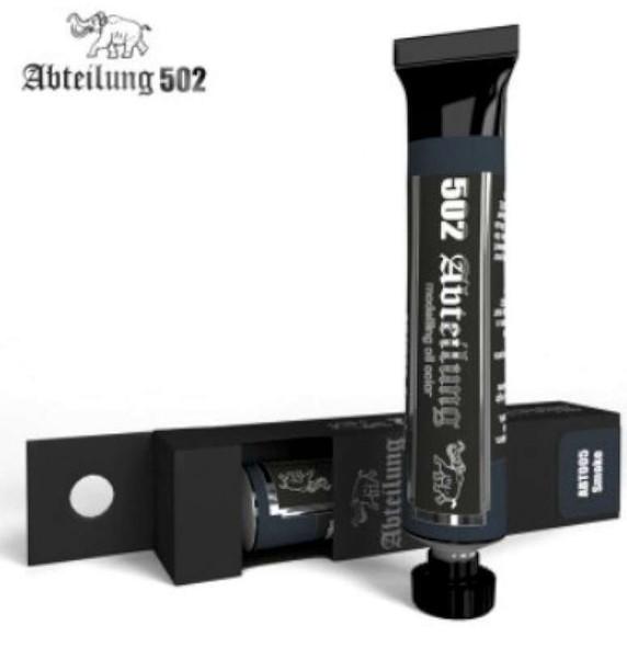 Weathering Oil Paint Smoke 20ml Tube