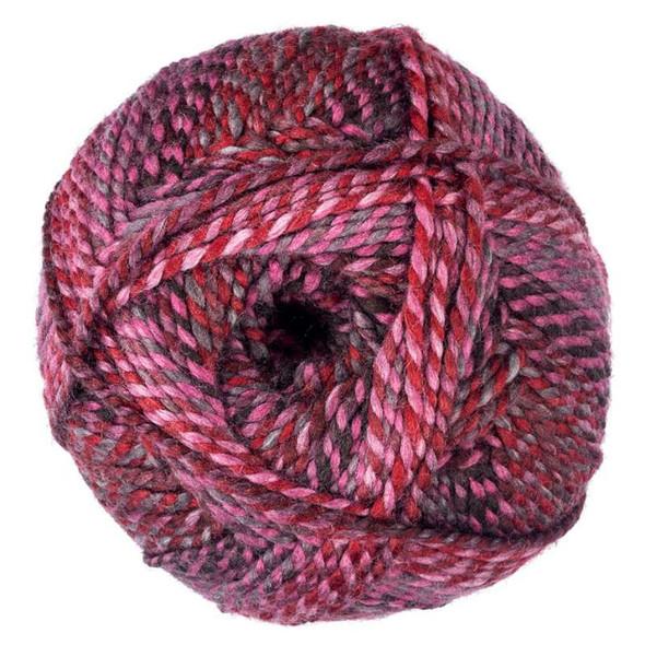 Red Heart Yarn Gemstone Ruby