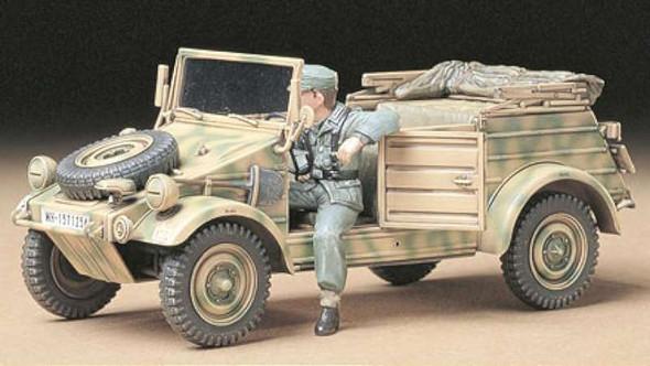 Tamiya 1/35 Kubelwagen Type 82 TAM35213