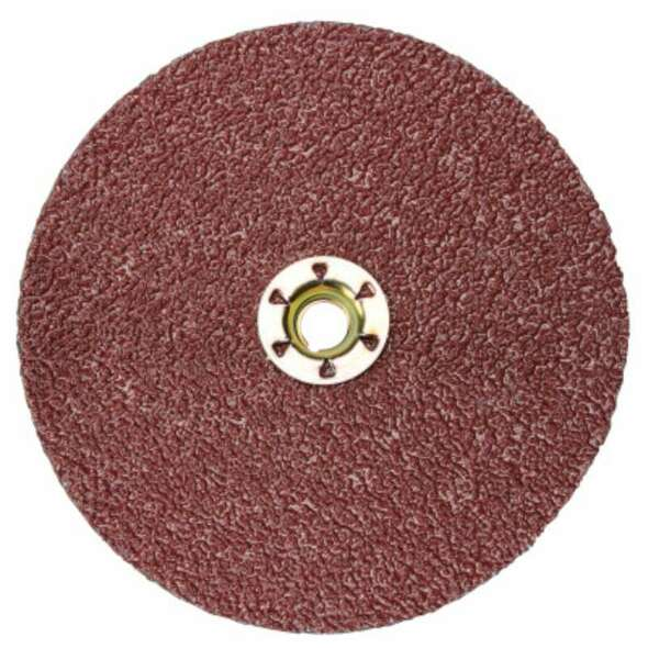 3M™ Abrasive Cubitron™ II Fibre Discs 987C