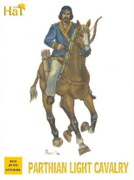 Hat Industrie Parthian Light Cavalry (1:72)