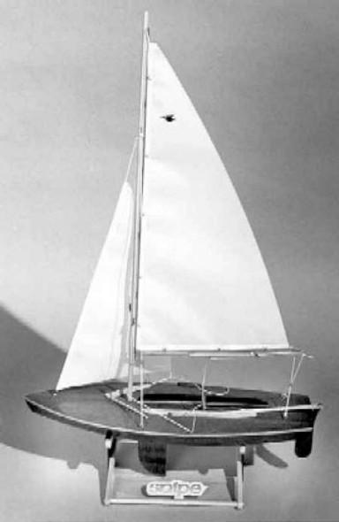 "Dumas 1122 16"" Snipe Boat Kit"