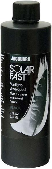 Jacquard SolarFast Dyes 8oz Black