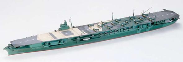 Tamiya 1/700 Japanese Zuikaku Aircraft Carrier