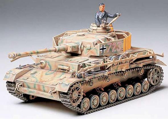 Tamiya German Panzer IV Ausf.J (1:35)