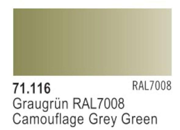 Model Air - Singles Model Air: Camouflage Grey Green (17 ml)
