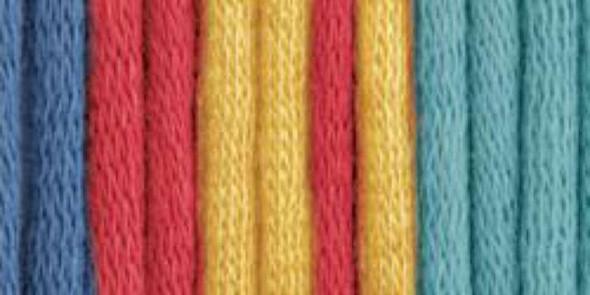 Bernat Maker Home Dec Yarn Fiesta Variegate
