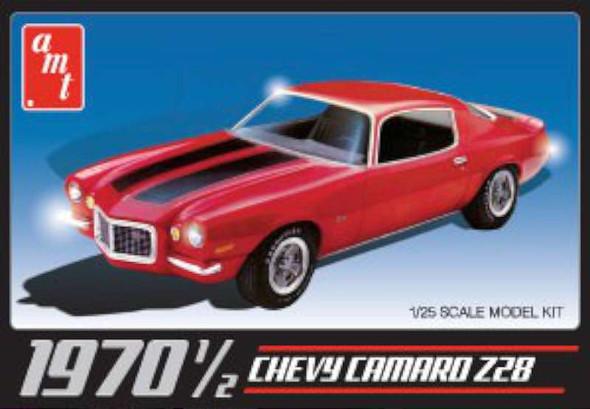1/25 1970-1/2 Chevy Camaro Z28