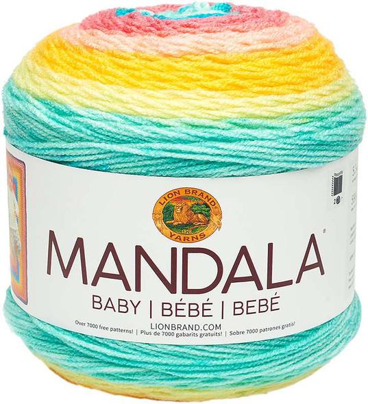 Lion Brand Yarn Mandala Baby Honeydukes