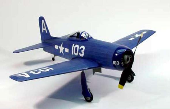 Dumas - 309 F8F-2 Bearcat