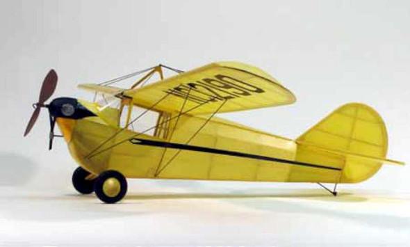Dumas 304 Aeronca C3