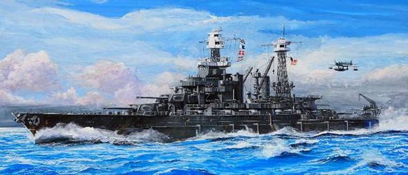 Trumpeter 1/700 USS Maryland BB-46 Battleship 1941 5769