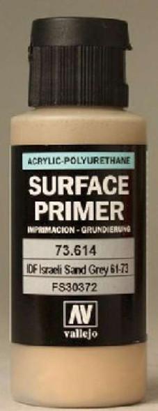 Surface Primer: Russian Green (17ml)