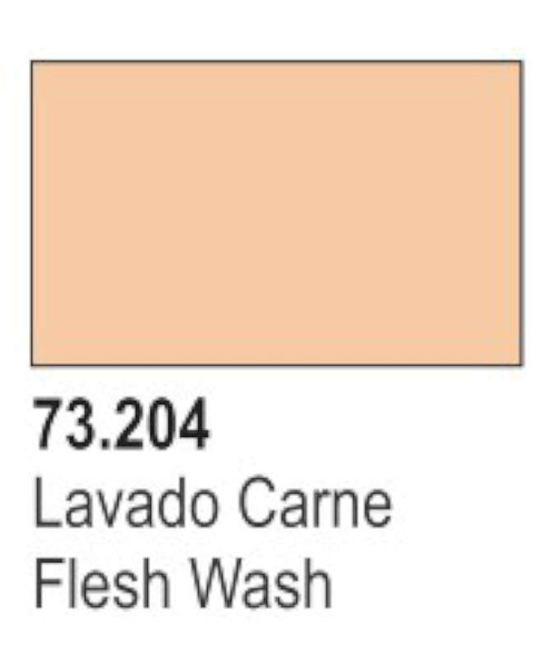 Vallejo Paint 73204 Game Color
