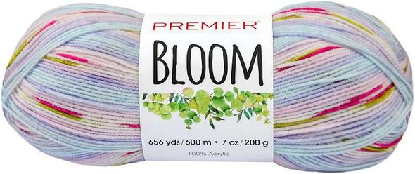 Premier Yarns Bloom Yarn Hydrangea