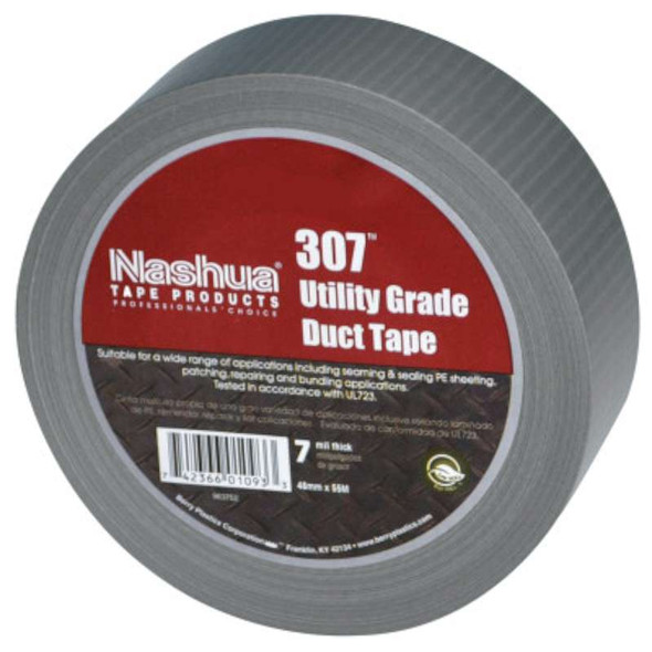 Nashua® 307 Utility Grade Duct Tapes