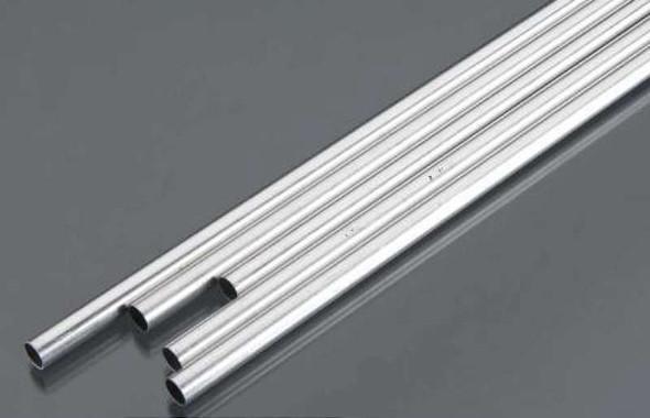 K & S 1114 Single Round Aluminum Tube 9/32x36