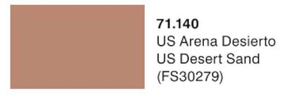 Model Air: US Desert Sand (17 ml)