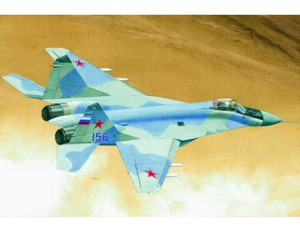 Airplane Model Kit - Mikoyan MiG-29M Fulcrum- 1:32 -Trumpeter