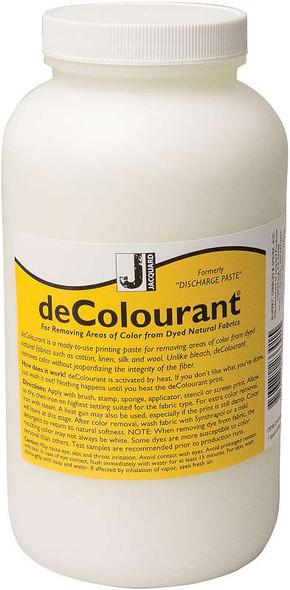 Jacquard deColourant Dye Remover 32oz
