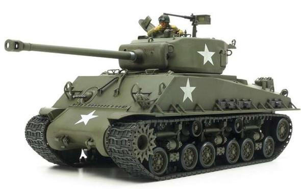 Tamiya 35346 US Medium Tank M4A3E8 Sherman