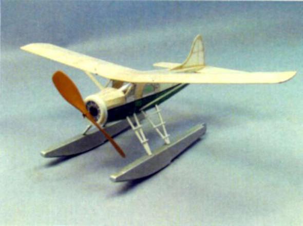 Dumas DH-2 Beaver 230