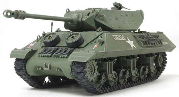 Tamiya 32582 British Tank Destroyer M10 IIC - Achilles 1:48 Tank Kit
