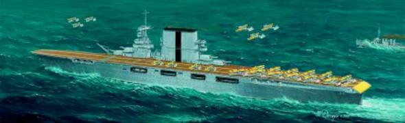Trumpeter 1/350 USS Saratoga CV3 Aircraft Carrier Model Kit