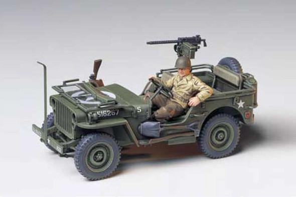 Tamiya 35219 Jeep Willys