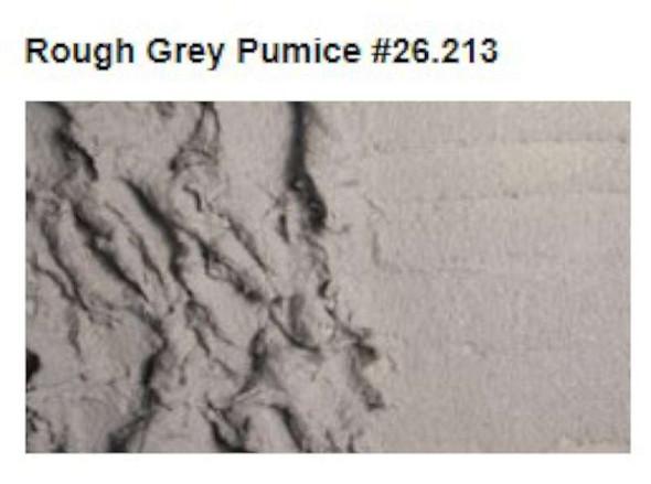 Vallejo Paints 26213 Grey Pumice 200ml