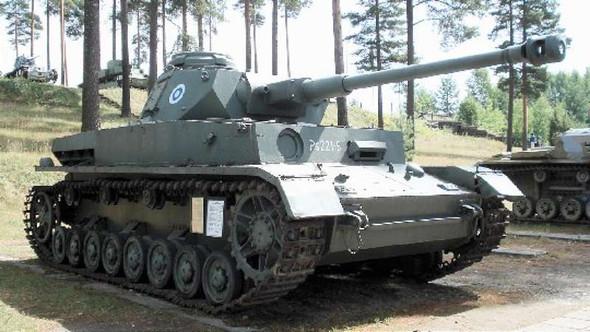Trumpeter Models 921 1/16 German PzKpfw IV Ausf J Medium Tank TSMS0921