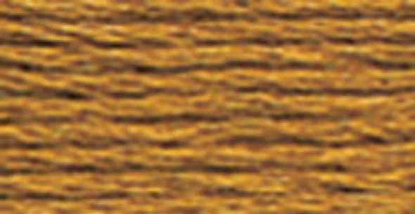 Anchor 6-Strand Embroidery Floss 8.75yd Desert Dark