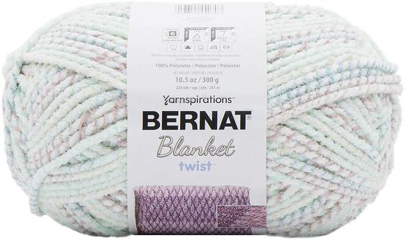 Bernat Blanket Twist Yarn Beachcomber