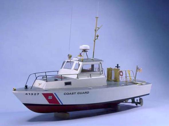 Dumas USCG 41' Utility Boat Kit 31 1214