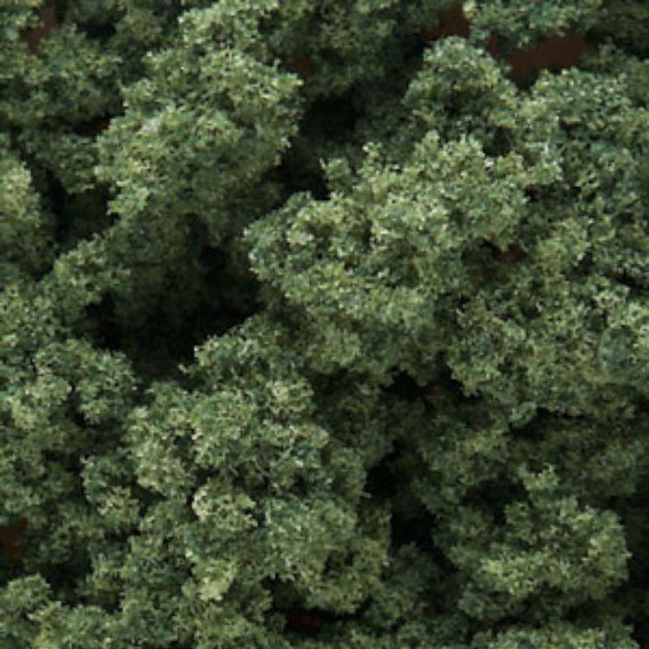 Clump- Foliage Medium Green (55cu. in. Bag)