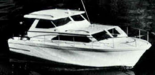 Dumas - 1205 Trojan Cruiser Kit 31