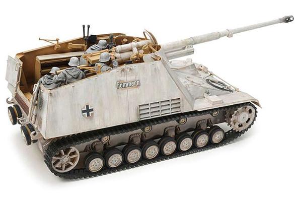 Tamiya America, Inc 35335 German Nashhorn Heavy Tank Destroyer