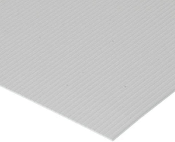 Evergreen Scale Models 2040 .020 x .040 V-Groove Siding