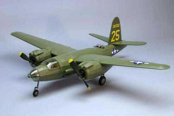 Dumas B-26 Marauder 323