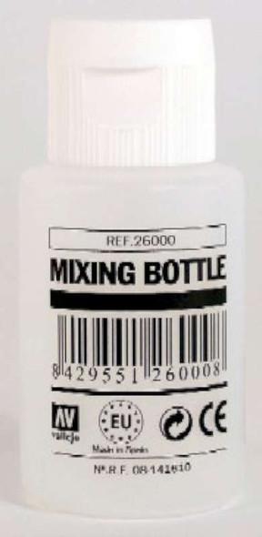 Vallejo Mixing Bottle, 35ml