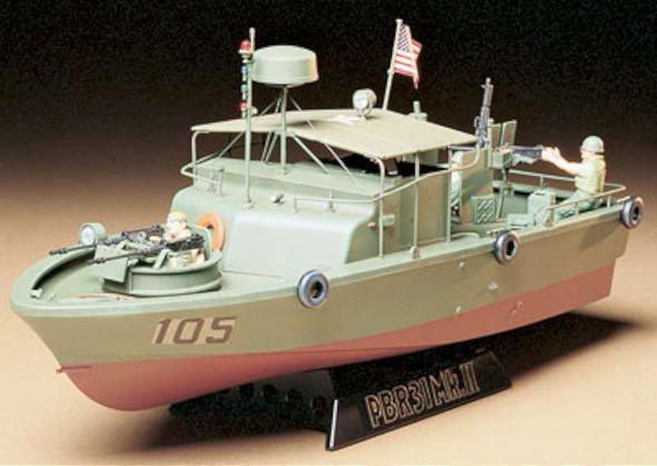 Tamiya America 1/35 USN Pibber PBR 31 MKII TAM35150