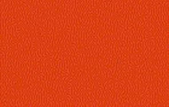 Modelflex Railroad Color Reefer Orange 1oz. Bottle -- Model Airbrush Acrylic Paint -- #1609