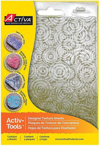 Designer Texture Sheets