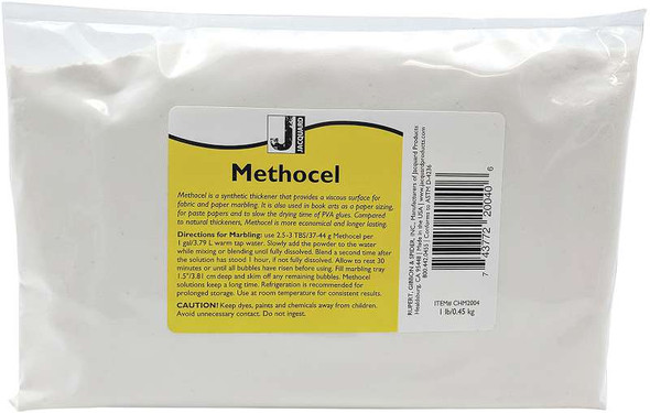 Jacquard Methocel 1lb