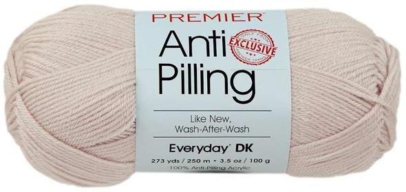Premier Yarns Anti-Pilling Everyday DK Solids Yarn Linen