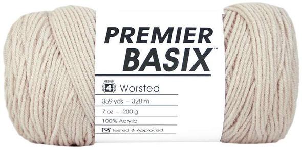 Premier Yarns Basix Yarn Crepe