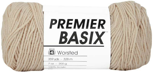 Premier Yarns Basix Yarn Linen
